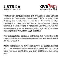 Ustraa Beard Growth Oil - 35 ml image 4
