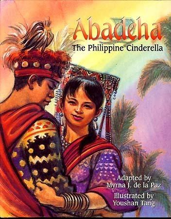 BEAUTIFUL Abadeha The Philippine Cinderella HCDJ1stED