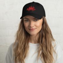 Magma Hat / Magma Dad hat  image 5