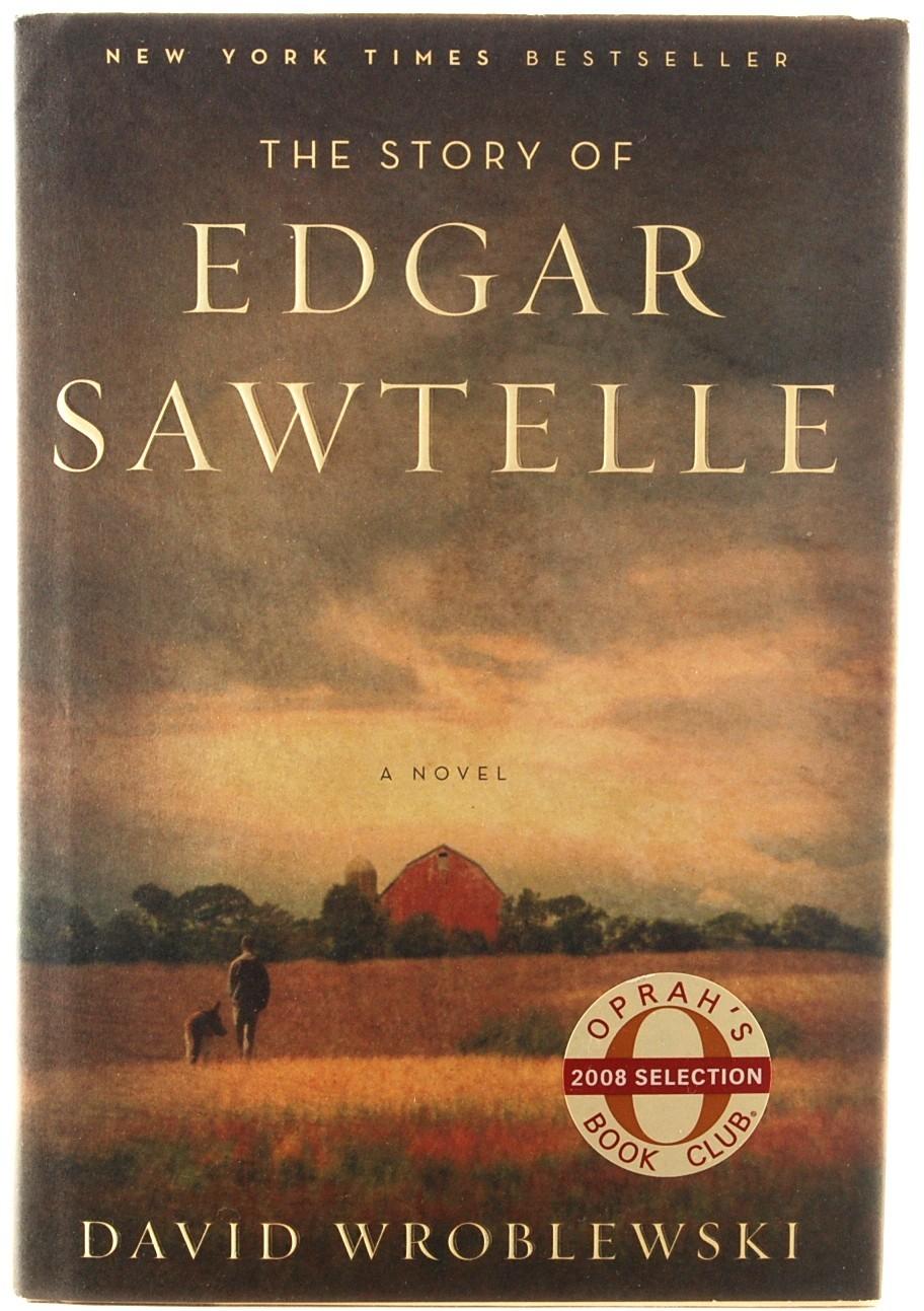 Book edgar sawtelle