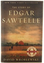 The Story of Edgar Sawtelle David Wroblewski HC Oprah 2008 Selection 1st... - $5.00