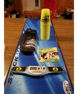 Speed Stacks Stackmat Speedstack Stack mat Competition Cup Stacking Time... - $19.51
