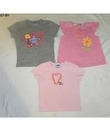 Lizzie McGuire, Old Navy, Circo Size 5-8 Girls Pink Tops -  - $10.99
