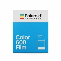 Polaroid Originals 600 Instant Color Film 4670 for 600 Cameras (PRD4514) - $37.27