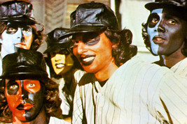 The Warriors Great Image Of The Baseball Furies 18x24 Poster - $23.99