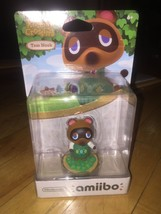 NEW Tom Nook amiibo (Animal Crossing Series) Nintendo Switch/Wii U/3DS compatble - $11.03