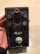 "Custom ""Flux"" Overdrive Pedal (TS9) - $113.85"