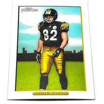 NFL ANTOINE RENDELL L PITTSBURGH STEELER2006 TOPPS TURKEY WHITE PARALLEL... - $1.16