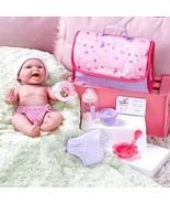 Nursery Doll Real Life by La Born - $34.62