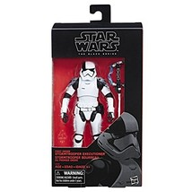 Star Wars Black Series 6 Inch Figure First - Order Stormtrooper Executio... - $23.00