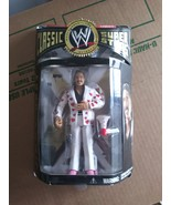 WWE Classic Superstars Jimmy Hart Series 26 MOC Manager - $50.00