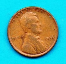 1934  Lincoln Wheat Penny- Circulated Strong Features - $1.65