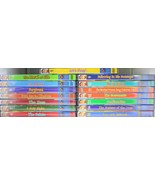 Brother Francis Collection Series 1-15 DVDs Children's Christian Animate... - $135.61