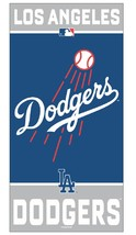 Los Angeles Dodgers Towel 30x60 Beach Style**Free Shipping** - $24.70