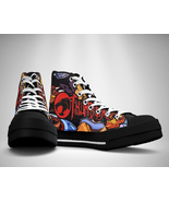ThunderCats Canvas Sneakers Shoes - $29.99