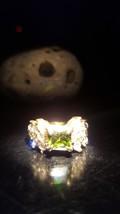 RARE Paranormal magic ring of solomon powerful magic, authentic djinn ring ebay - $97.77