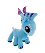 Disney Parks Avatar Direhorse Plush World Of Pandora New With Tag - $23.78