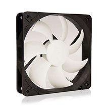 SilenX Effizio Silent 120mm Thermistor Edition Fan image 1
