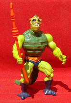 Vintage 80's Whiplash Action Figure, He-Man Masters of the Universe, Mattel - $24.99