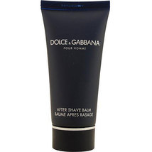 Dolce & Gabbana For Men AFTER SHAVE BALM 2.5 oz  - $66.00