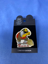 DLR DCA Pinocchio Villain Collection Stromboli Disneyland Pin LE 1500 pu... - $14.99