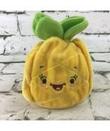 Pineapple Plush Stacking Ring Sensory Developmental Baby Cute Stuffed Toy - $14.84
