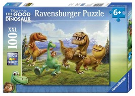Ravensburger The Good Dinosaur: Here We Are! Puzzle 100 Piece - $15.14