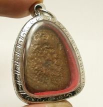 PHRA SOOMGOR MONEY RICH LUCKY LIFE THAI TOP 5 BENJAPAKEE BUDDHA REAL RARE AMULET image 5