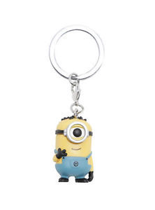 Funko Pocket Pop Keychain: Despicable Me 3 - Carl Vinyl Keychain Item No. 14088
