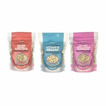 Farm To Table Foods Llc Organic Oatmeal Combination 3 pack 2-14 oz. and 1-16 oz.