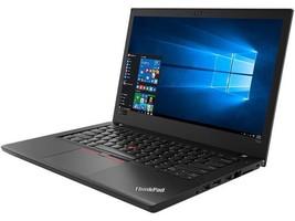 """Lenovo ThinkPad T480 Core™ i5-7200U 2.5GHz 512GB SSD 8GB 14"""" BT WIN10Pro... - $739.99"""