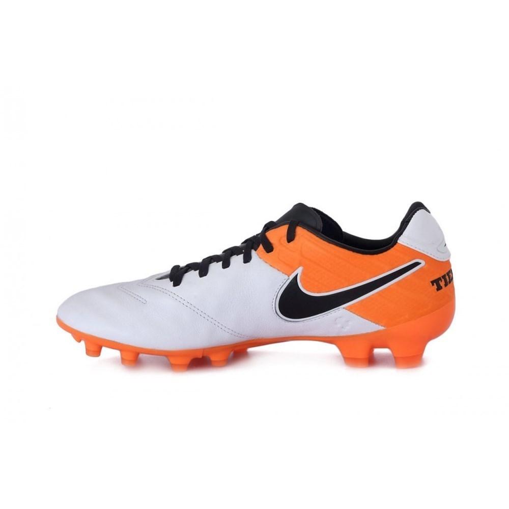 Nike Shoes Tiempo Legacy II FG, 819218108
