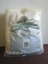 Black Steer Insulated Thermal Shirt Size L White4 - $14.92