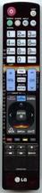 Original LG Remote Control for  55LV9500UA.AUSYLHR - $21.67