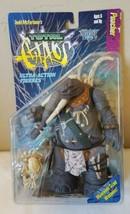 McFarlane Toys Total Chaos Poacher Action Figure 1996 Sealed Horror Elep... - $14.50