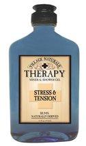 Stress   tension mineral shower gel thumb200