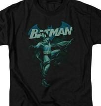 Batman t-shirt DC Comics Retro Superhero Gotham City Super Friends BM2359 image 2