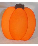 10 Pumpkin Fall Thanksgiving Party Favor  - $6.99