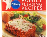 Book pillsbury family pleasing recipes thumb155 crop