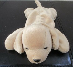 Ty Beanie Baby Fetch the Dog NO TAG - $7.91