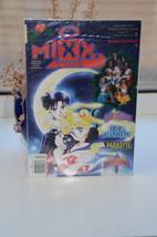 MIP MixxZine comic 1 - 3 Dec 1997 Manga Sailor Moon Ice Blade Parasyte Rayearth image 1
