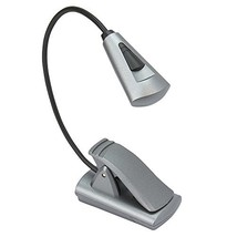 Carson FL-66 Flex Neck Plus Ultra Bright Fully Adjustable 6 LED Book Light - $21.17