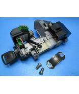 01-05 Honda Civic Ignition Switch Cylinder Lock immobilizer Auto trans K... - $95.99