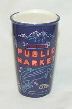 Starbucks 2017 Pike Place Market Local Collection Double Wall Tumbler NEW - $60.78