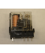 Omron Relay G2R-2-S - $29.00