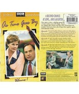 As Time Goes By Vol 1-7 BBC Video VHS Lot Judi Dench Geoffrey Palmer 23 ... - $19.79