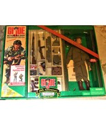 GI Joe 40th Anniversary Footlocker and 1964 Action Soldier - Timeless Co... - $120.00