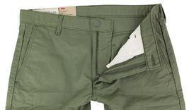 NEW NWT LEVI'S STRAUSS 511 MEN'S PREMIUM ORIGINAL SLIM FIT JEANS PANTS 511-0008 image 3