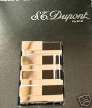 S.T. Dupont Ltd Edition Art & Techniques L2 Lighter - $1,450.00