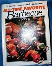 Better Homes & Gardens All Time Favorite Barbecue - $4.50